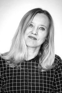 Anna Riber