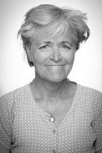 Mette Blomquist
