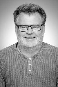 Poul Dalgaard Jensen