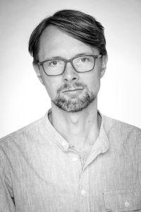 Rasmus Tofte-Hansen