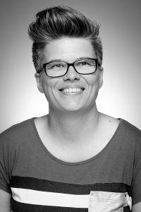 Vivi Rejnhold Sørensen